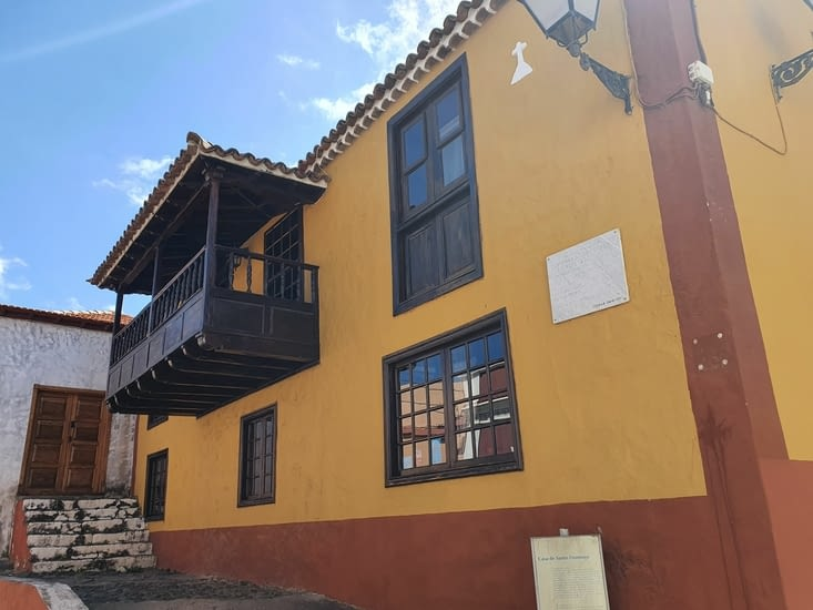 hotel Casona Santo Domingo