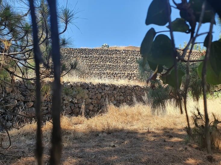 pyramides de Güimar