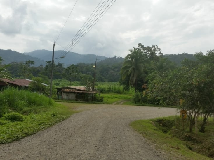 Le village de Bambù
