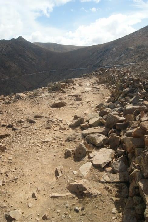 Machu Pichu canarien