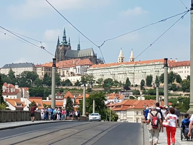 Vue de la Cathedrale