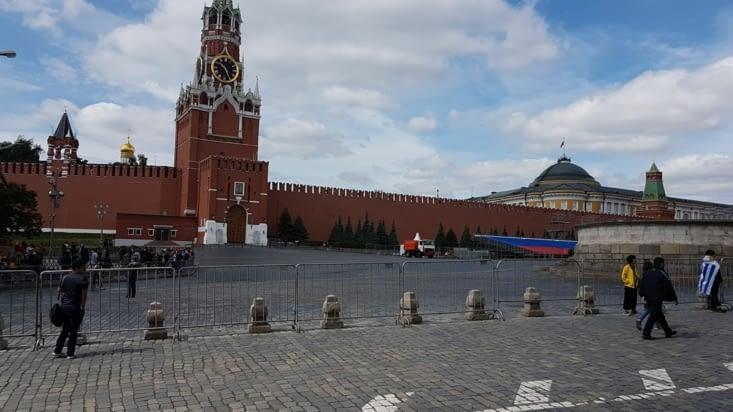 Place du Kremlin