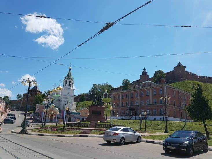 Autre point de vue Novgorod
