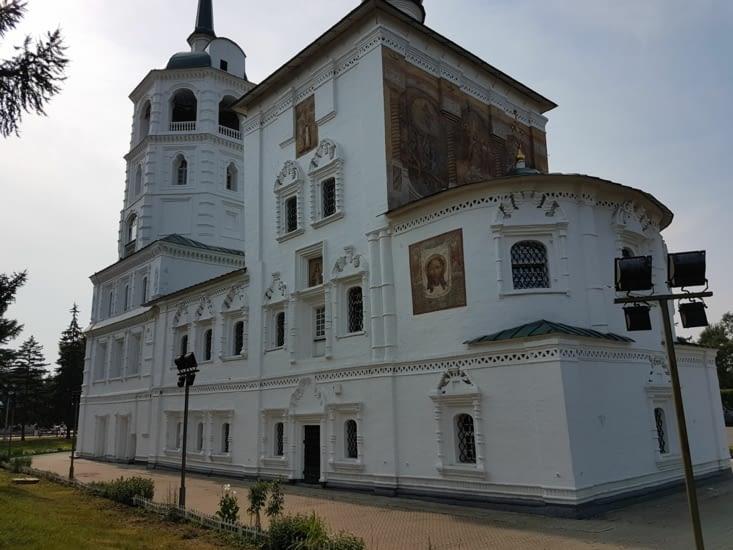 Eglise St Sauveur suite