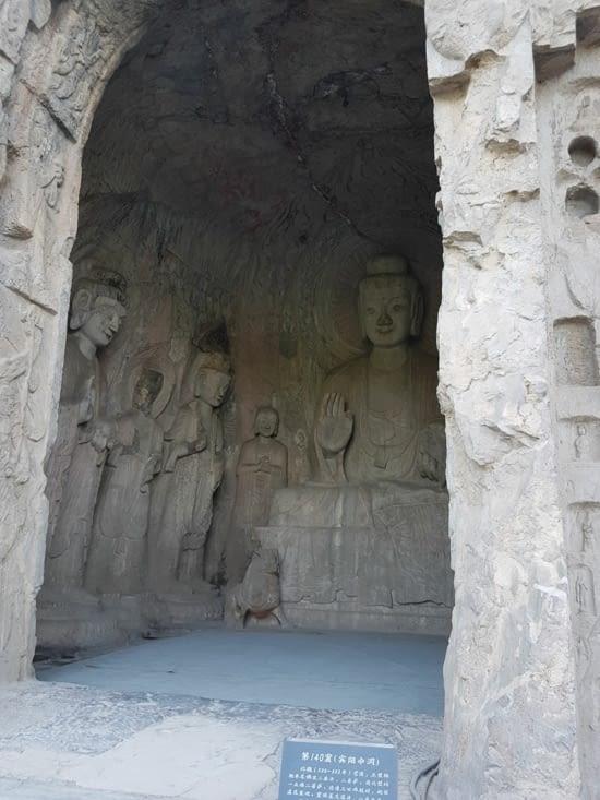 Grande statue