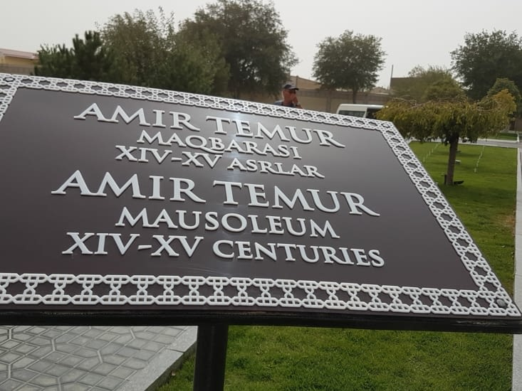 Amir Temur