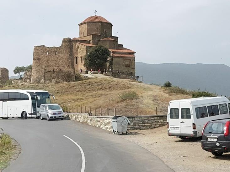 Monastère du 11eme siècle