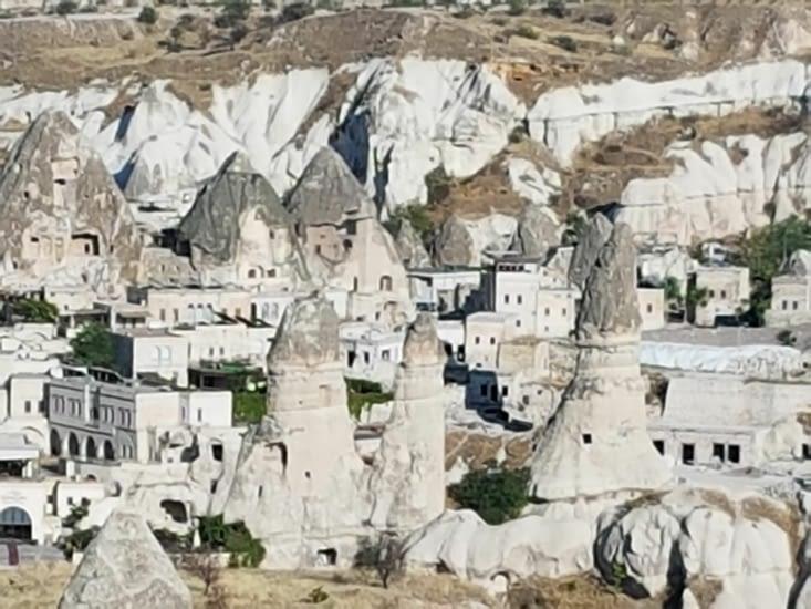Cappadoce suite