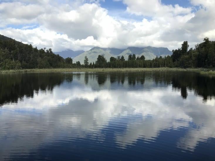 Magique...Reflection Island !