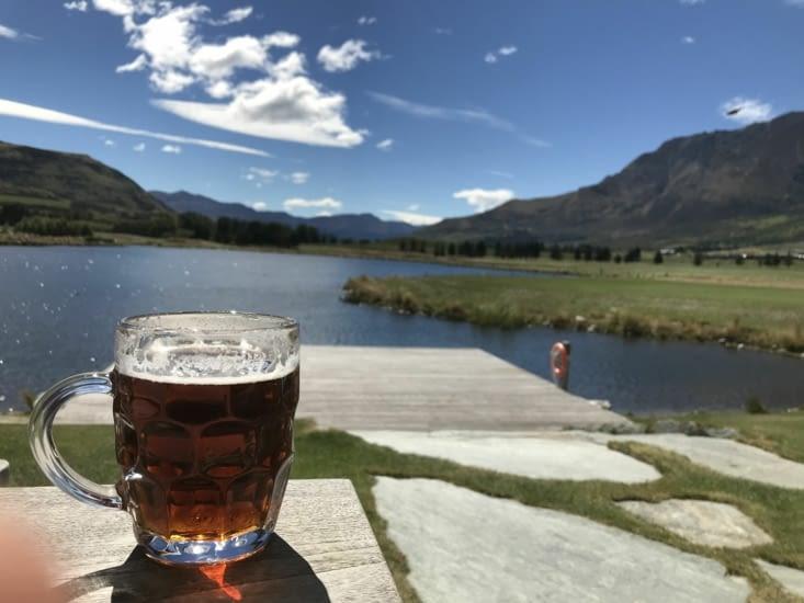 La bière du paradis!