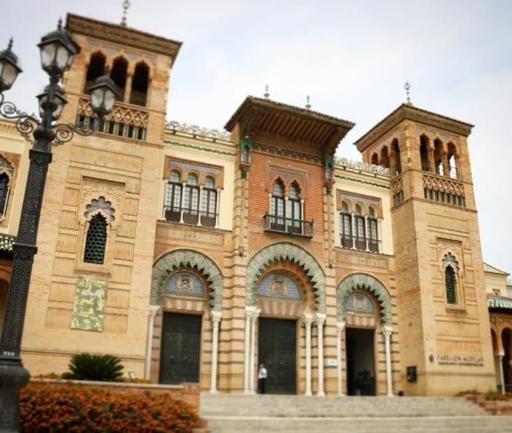 Le musée des traditions