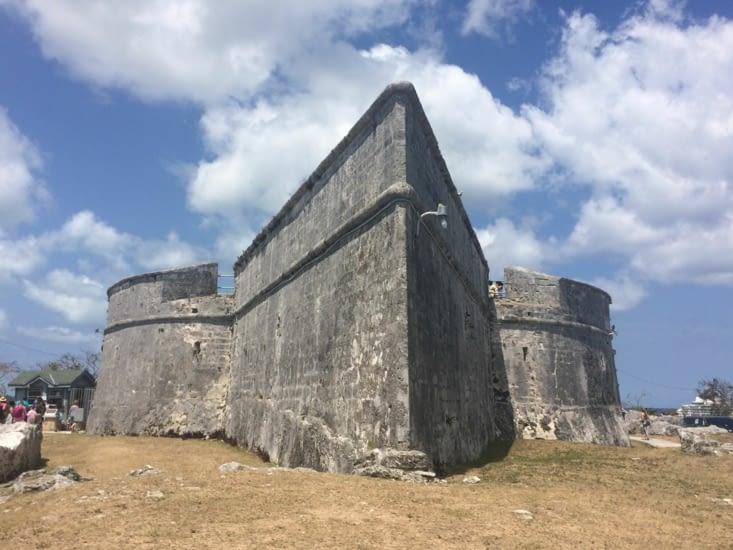 Fort Findcastle