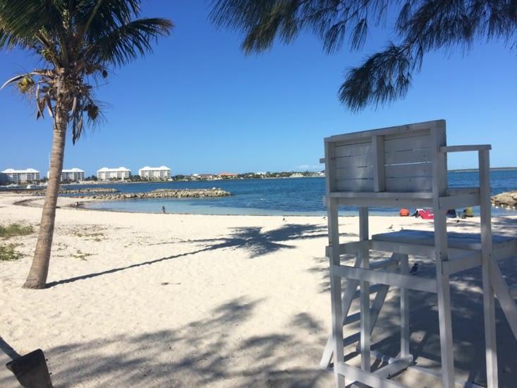 Montagu Beach