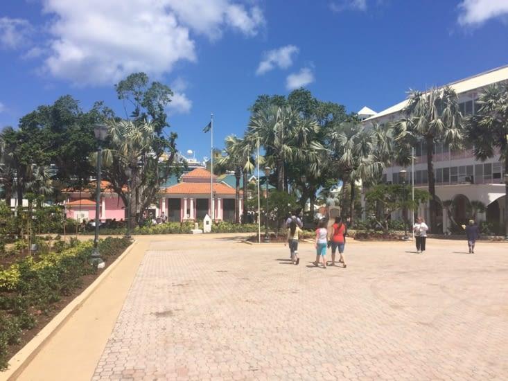 Rawson Square