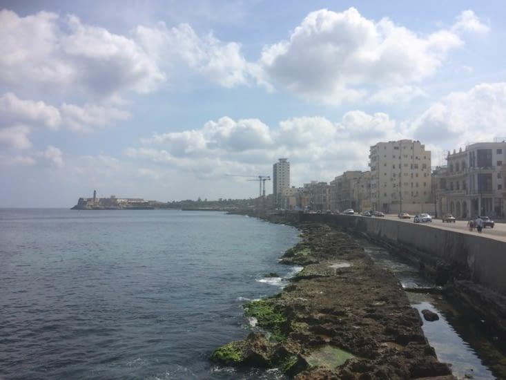 Le Malecón