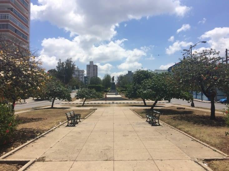 Avenue des Présidents