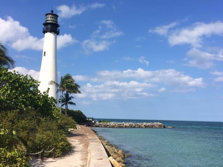 Phare de Cape Florida