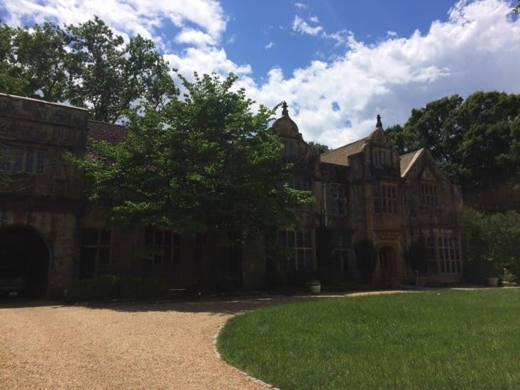 Virginia House Museum - Windsor Farms