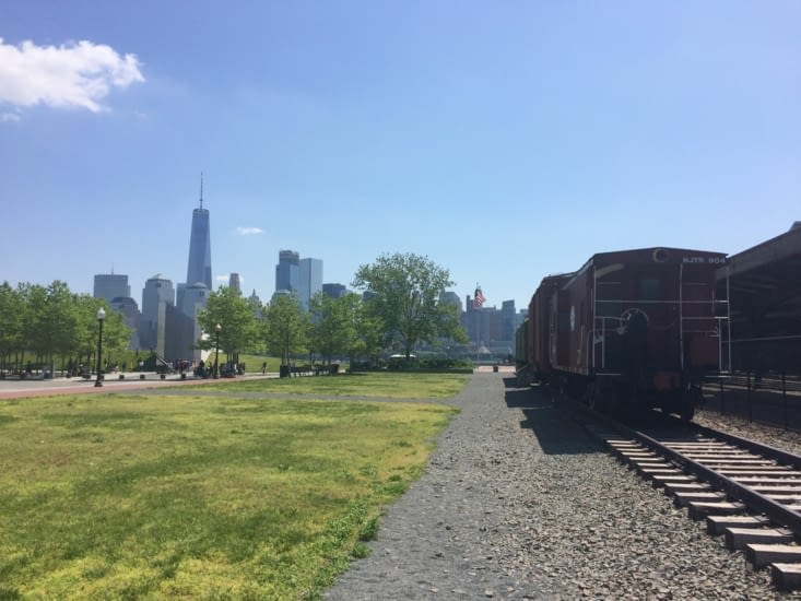 Central Railroad of New Jersey
