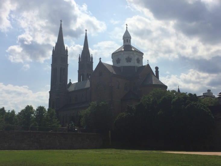 Église Notre Dame du Perpétuel Secours