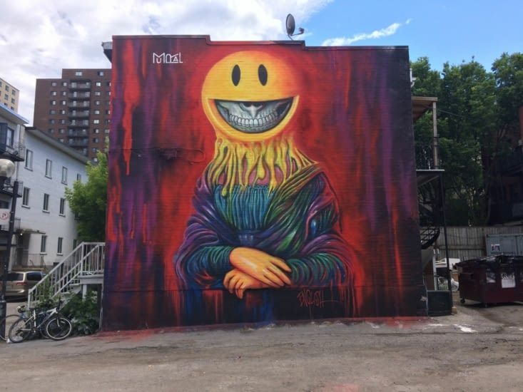 Mural Festival 2017