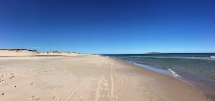 La dune du Bout du banc