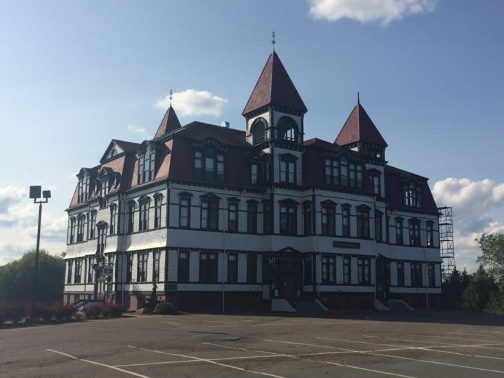 L'Académie de musique de Lunenburg