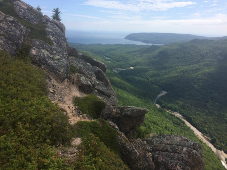 Franey Trail