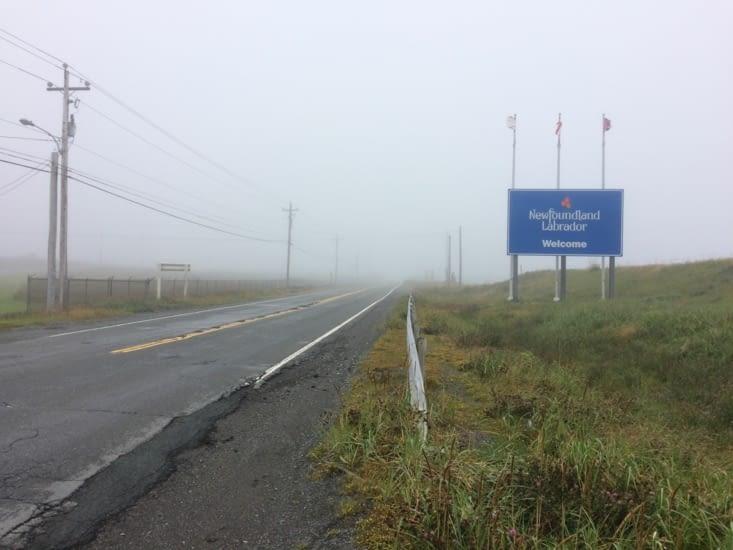 Bienvenue à Terre-Neuve-et-Labrador