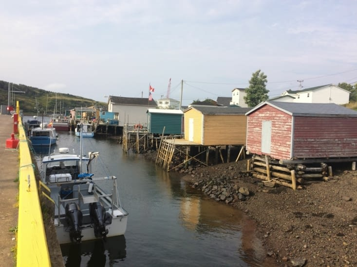 Port de Fortune