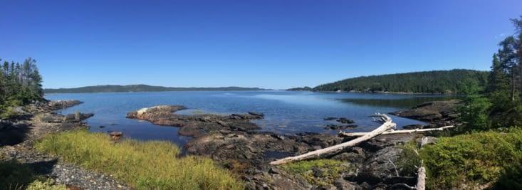 Minchin Cove, Terra Nova National Park