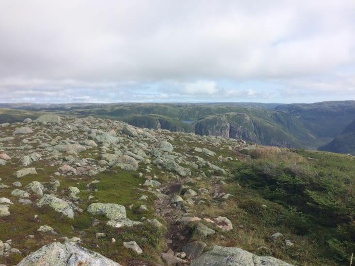 Mont Gros-Morne