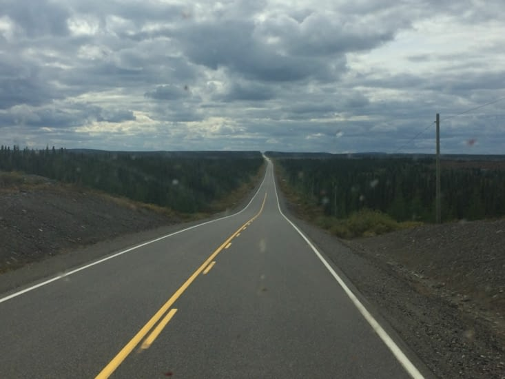 Trans-Labrador Highway (Route 500)