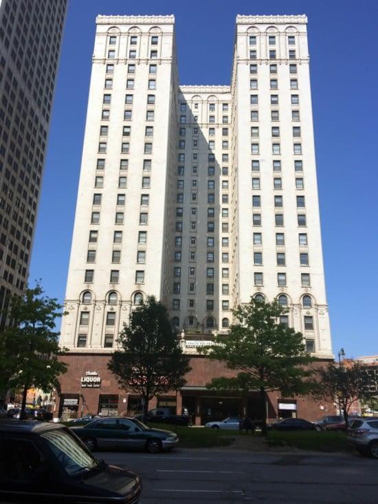 111 Cadillac Square