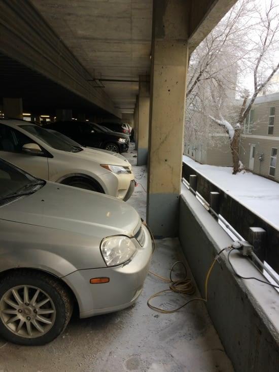 Ta voiture tu brancheras