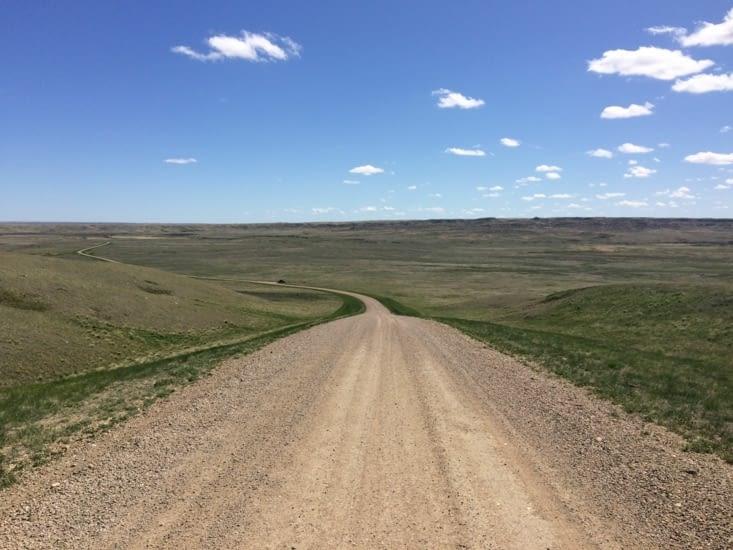 Parc national des Prairies