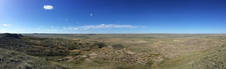 Parc national des Prairies