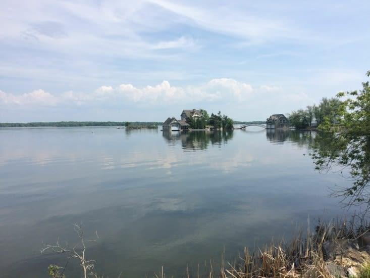 Charmante propriété sur le fleuve Saint-Laurent