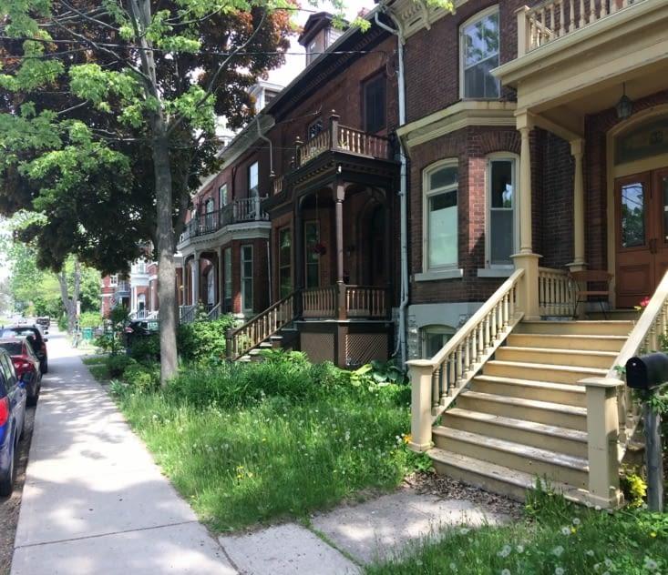 West Street, Kingston