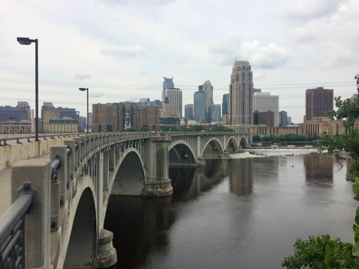 Central Avenue Bridge