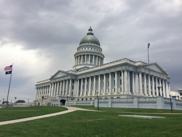 Capitole de l'Utah
