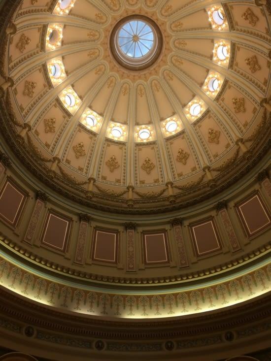 Rotonde du Capitole