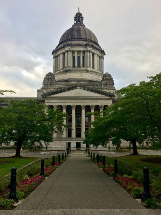Capitole de l'État de Washington