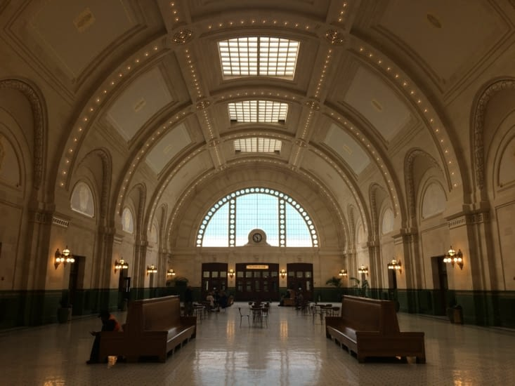 Union Station, Seattle