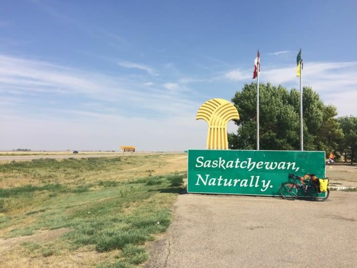 Saskatchewan !