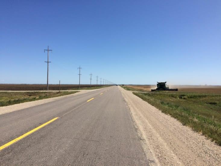 Route provinciale 201