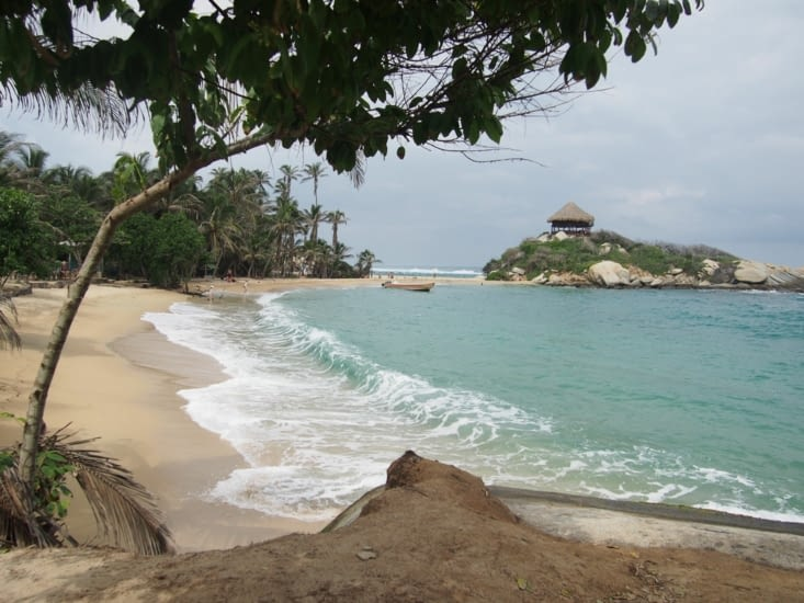 Playa Cabo