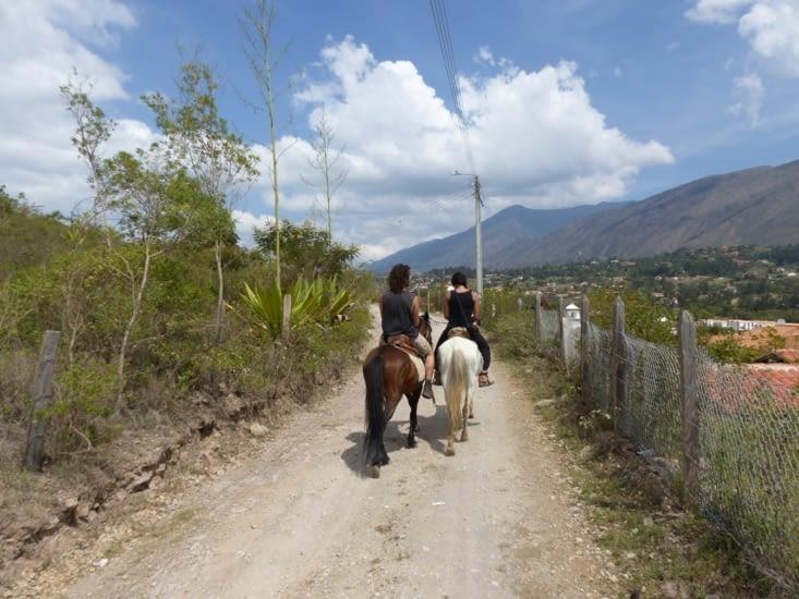 Les cnquérants de la Colombie
