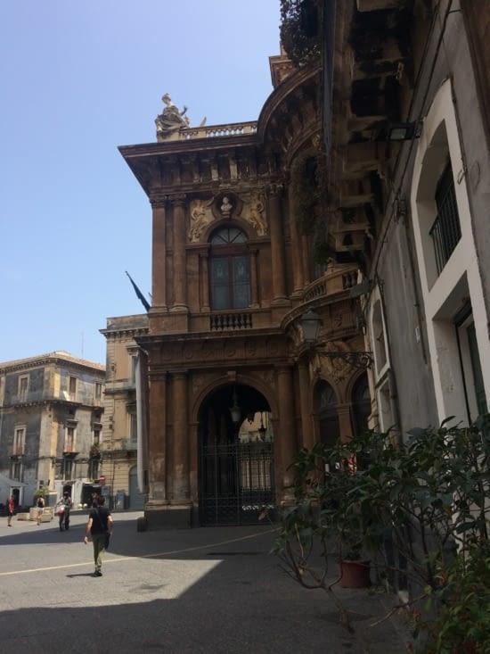 Théâtre Bellini