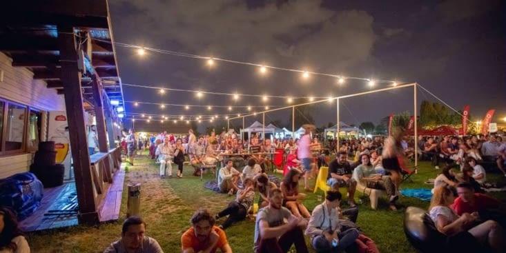 FESTIVAL NATURE PARC DE BUCURESTI